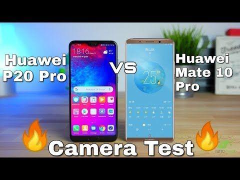 huawei mate 10 pro vs p20 pro